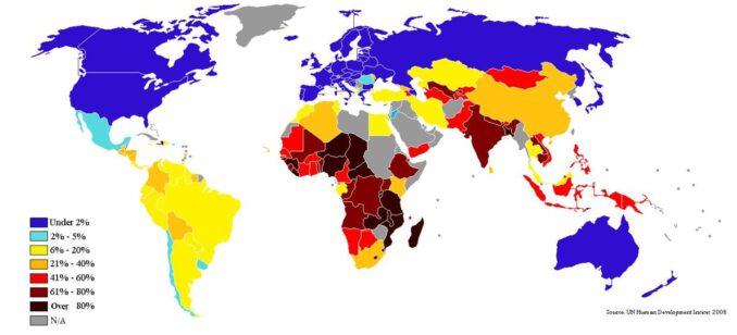 Küreselleşmenin Ekonomik Nedenleri ve Sonuçları 3
