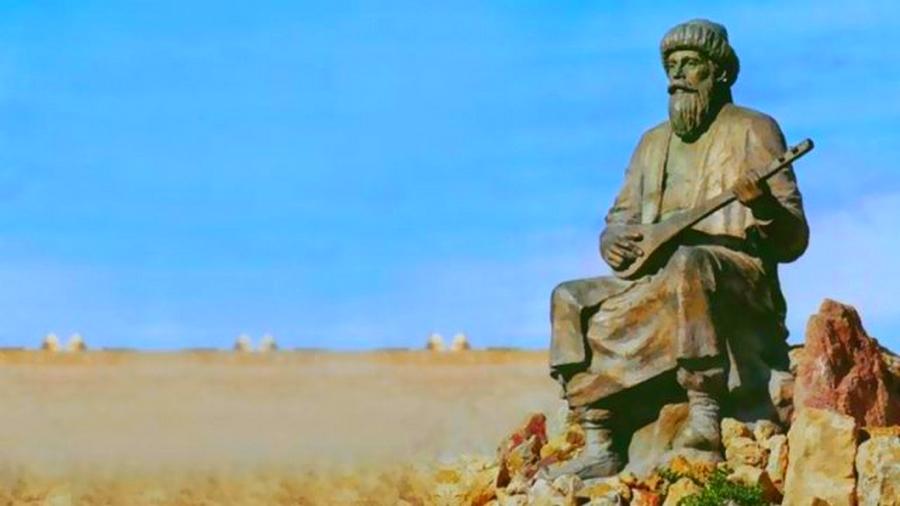 Dede Korkut, Türk halk kültürünün önemli simalarındandır.