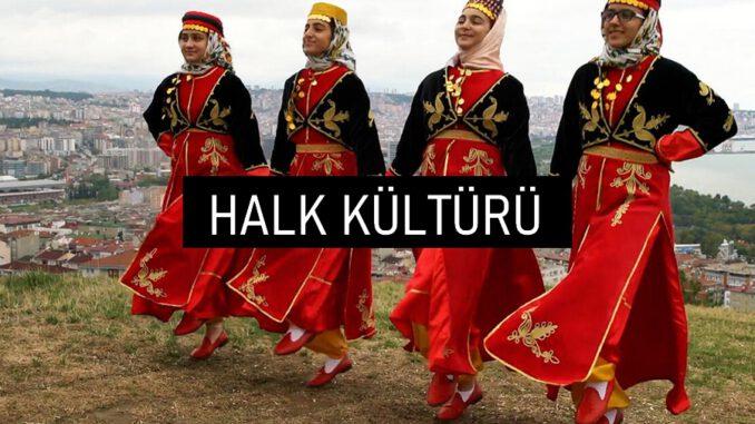 Halk Kültürü