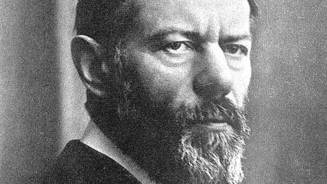 Sembolik etkileşimcilik ile Max Weber sosyolojisi arasında bazı benzerlikler görülmektedir.