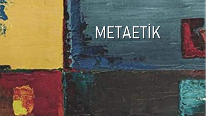 Metaetik