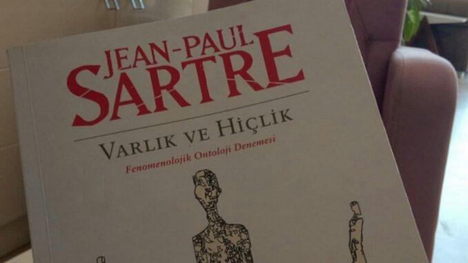 Sartre'ın Varlık Felsefesi Anlayışı