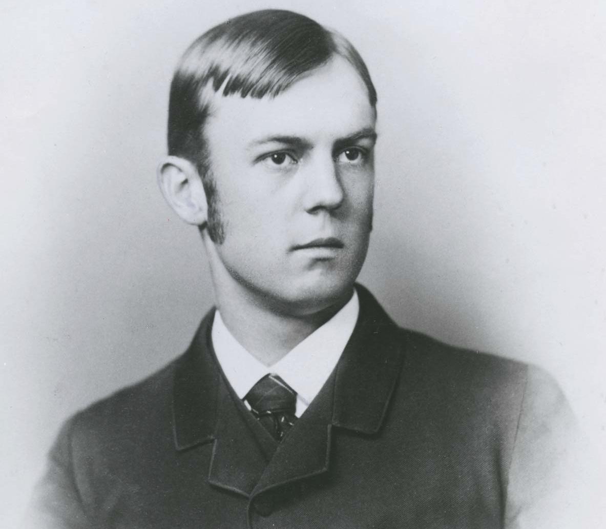 Charles Horton Cooley