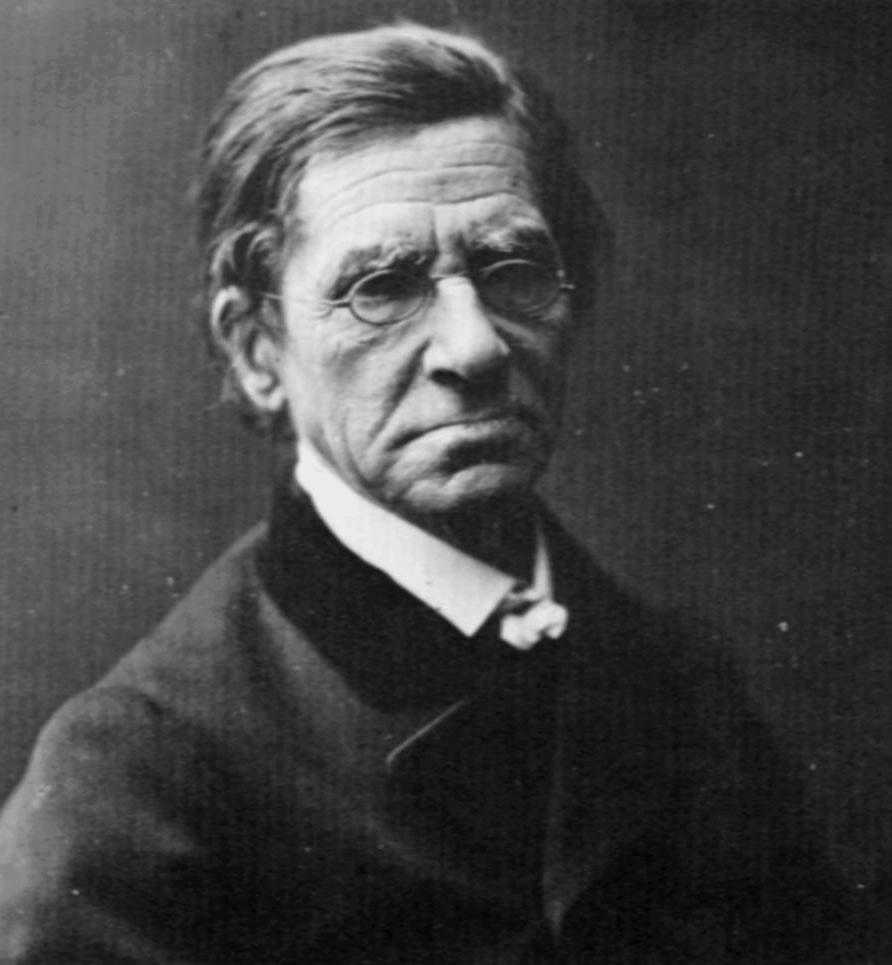 Emile Littre