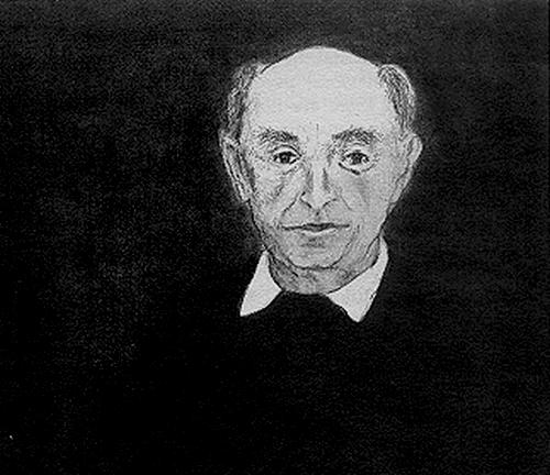 Gustav Bergmann
