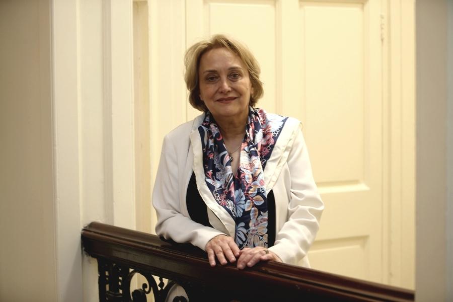 Maria Baghramian