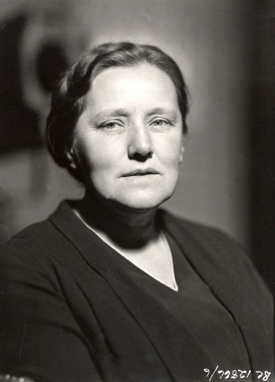 Susan Stebbing