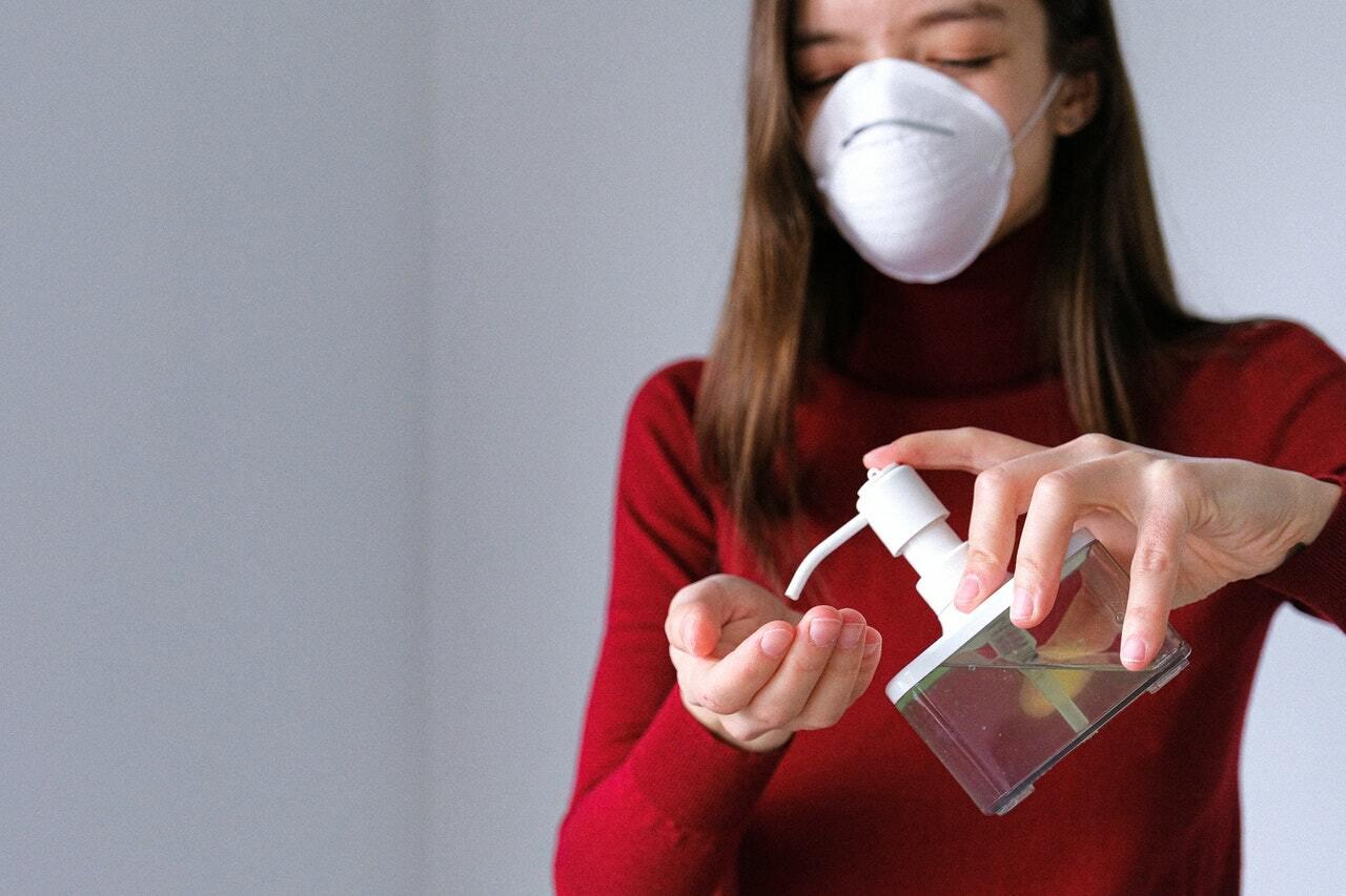 covid, covid-19, virüs, hastalık, dezenfektan