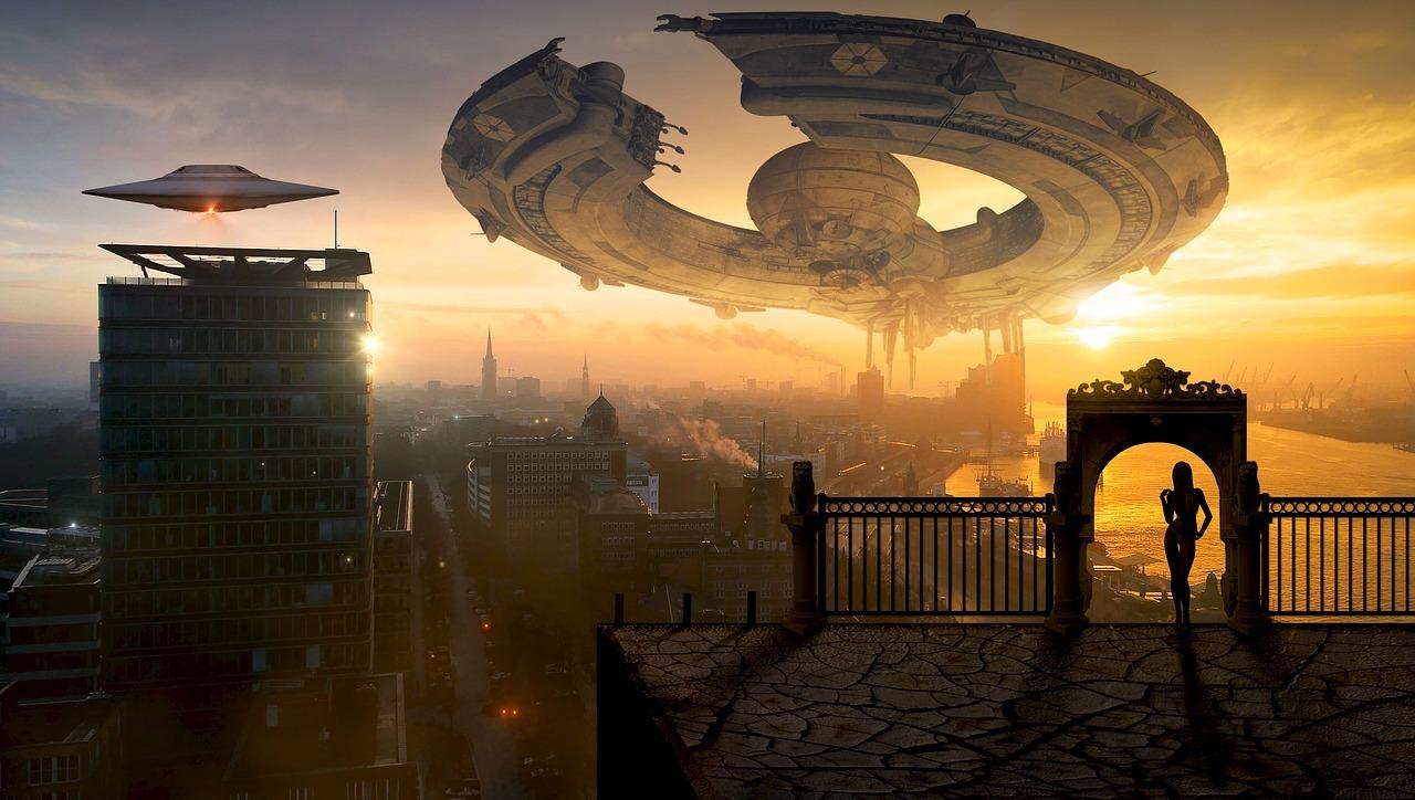 UFO, uzaylı, uzaylılar